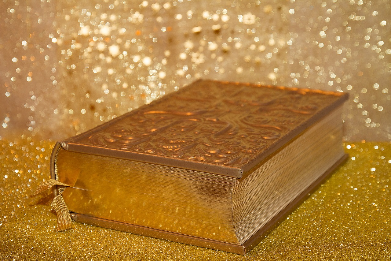 Rich book testament